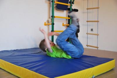 strunjaca za decu