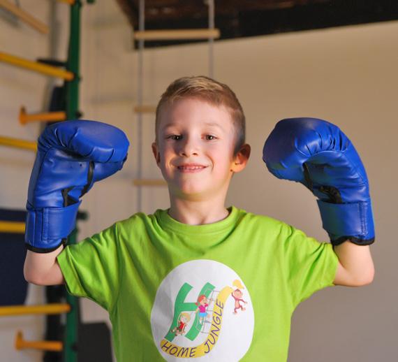 decije bokserske rukavice