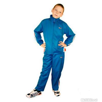 Sportska odeća za decu
