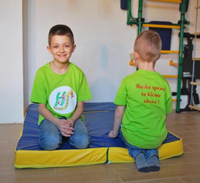 decija strunjaca za igranje