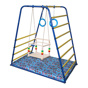 Indoor climbing frames for children