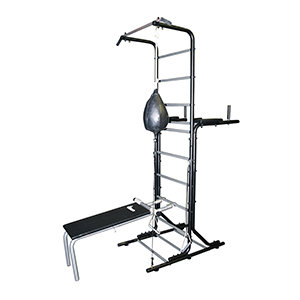 Exercise equipment, workout devices